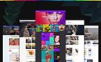 58671 Fashion, Last Added WordPress Themes