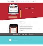 58692 Business, Last Added Moto CMS 3 Templates