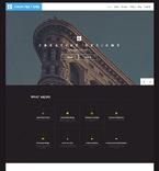 58705 Architecture WordPress Themes