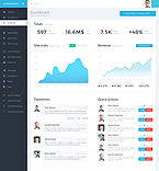 58708 Business Admin Templates