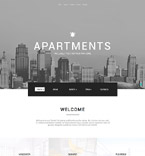 58726 Real Estate, Most Popular Website Templates