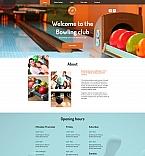 58750 Sport Moto CMS HTML Templates