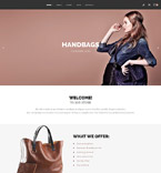 58826 Fashion, Most Popular WooCommerce Themes