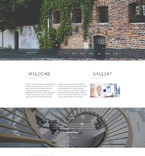 58832 Real Estate, Most Popular Website Templates