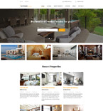 58887 Real Estate, Most Popular Website Templates