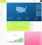 58898 Business, Most Popular Admin Templates