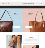 58928 Fashion, Most Popular PrestaShop Themes