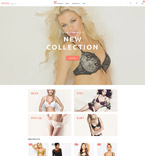 58938 Fashion Magento Themes