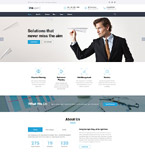 58940 Business, Most Popular Website Templates