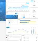 58943 Business, Most Popular Admin Templates