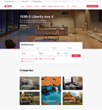 58944 Real Estate, Most Popular Website Templates