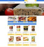 58945 Food & Drink Shopify Themes