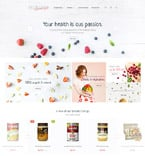 58960 Food & Drink Magento Themes
