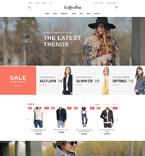 58967 Fashion, Most Popular PrestaShop Themes
