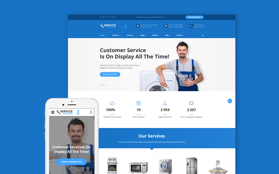 maintenance mode html template - template 58972 ensegna themes