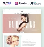 58991 Beauty, Most Popular WordPress Themes
