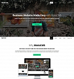 59000 Business, Most Popular Moto CMS 3 Templates