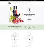 59007 Food & Drink WordPress Themes