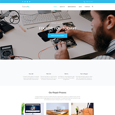 Buy Premium Responsive WordPress Themes. Template #59024. ArtelWEB Template Store Online.