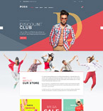 59038 Fashion, Most Popular WooCommerce Themes