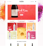 59046 Food & Drink WooCommerce Themes
