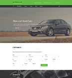 59051 Cars Website Templates