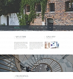 59069 Real Estate, Most Popular Moto CMS 3 Templates