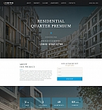 59070 Real Estate, Most Popular Moto CMS 3 Templates