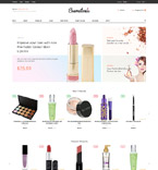 59086 Beauty, Most Popular OpenCart Templates