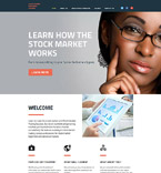 59130 Education Website Templates