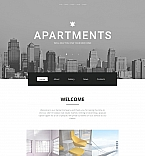 59155 Real Estate Moto CMS HTML Templates