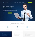 59191 Business, Most Popular Landing Page Templates