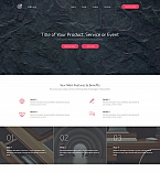 59193 Business, Most Popular Landing Page Templates
