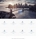 59194 Business Landing Page Templates