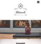 59200 Art & Photography, Most Popular WordPress Themes