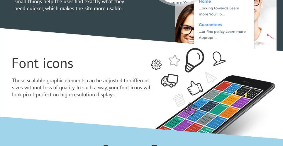 Essay writing website layout