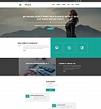 59223 Business Moto CMS 3 Templates