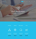 59226 Business Moto CMS 3 Templates
