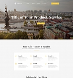 59235 Real Estate Landing Page Templates