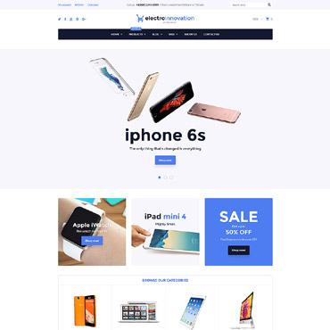 Купить  пофессиональные Shopify шаблоны. Купить шаблон #60039 и создать сайт.