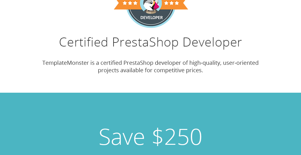 Safety Equipment Store PrestaShop Theme is designed by team of professional developers