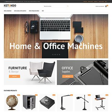 Купить  пофессиональные Magento темы. Купить шаблон #62094 и создать сайт.
