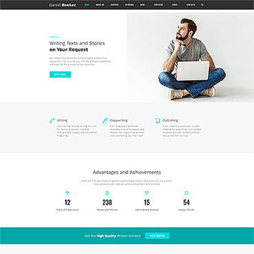 Buy Premium Responsive Website Templates. Template #62125. ArtelWEB Template Store Online.