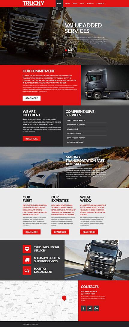 TM 62150: Просмотр главной страницы Joomla