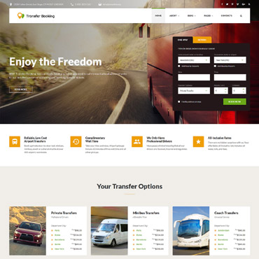 Website Templates Professional Premium Simply The Best - Professional website templates