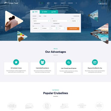 Buy Premium Responsive Website Templates. Template #62197. ArtelWEB Template Store Online.