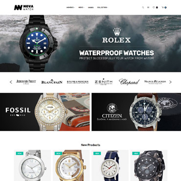 Buy Premium Responsive Magento Themes. Template #62253. ArtelWEB Template Store Online.