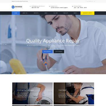 Buy Premium Responsive Website Templates. Template #62321. ArtelWEB Template Store Online.