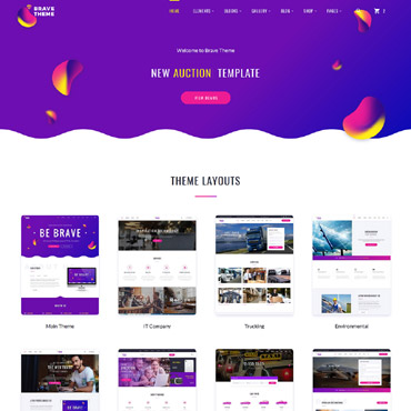 Buy Premium Responsive Website Templates. Template #62466. ArtelWEB Template Store Online.