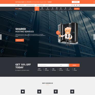 Buy Premium Responsive Website Templates. Template #64049. ArtelWEB Template Store Online.